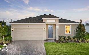 Woodbury by Park Square Residential in Orlando Florida