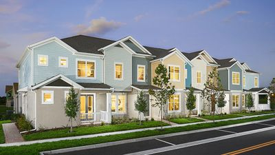 Waterset Townhomes