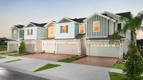 Wyndrush Creek by Park Square Residential in Tampa-St. Petersburg Florida