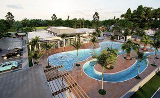 Paradiso Grande by Park Square Resort in Orlando Florida
