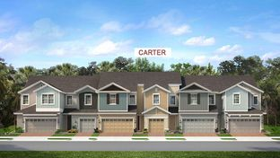 Carter - FishHawk Ranch: Lithia, Florida - Park Square Residential