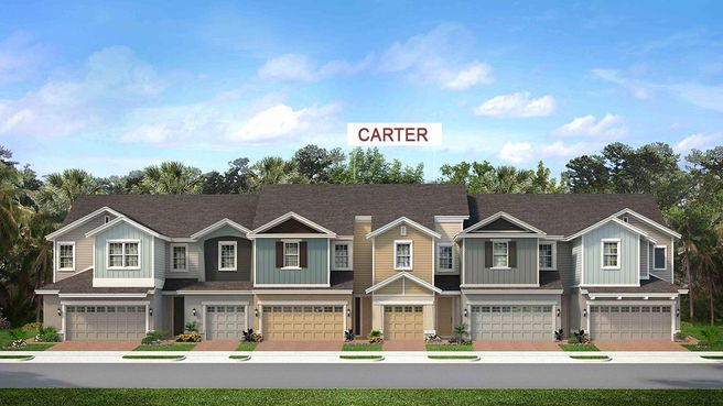 Lot 56   5738 Spotted Harrier Way (Carter)
