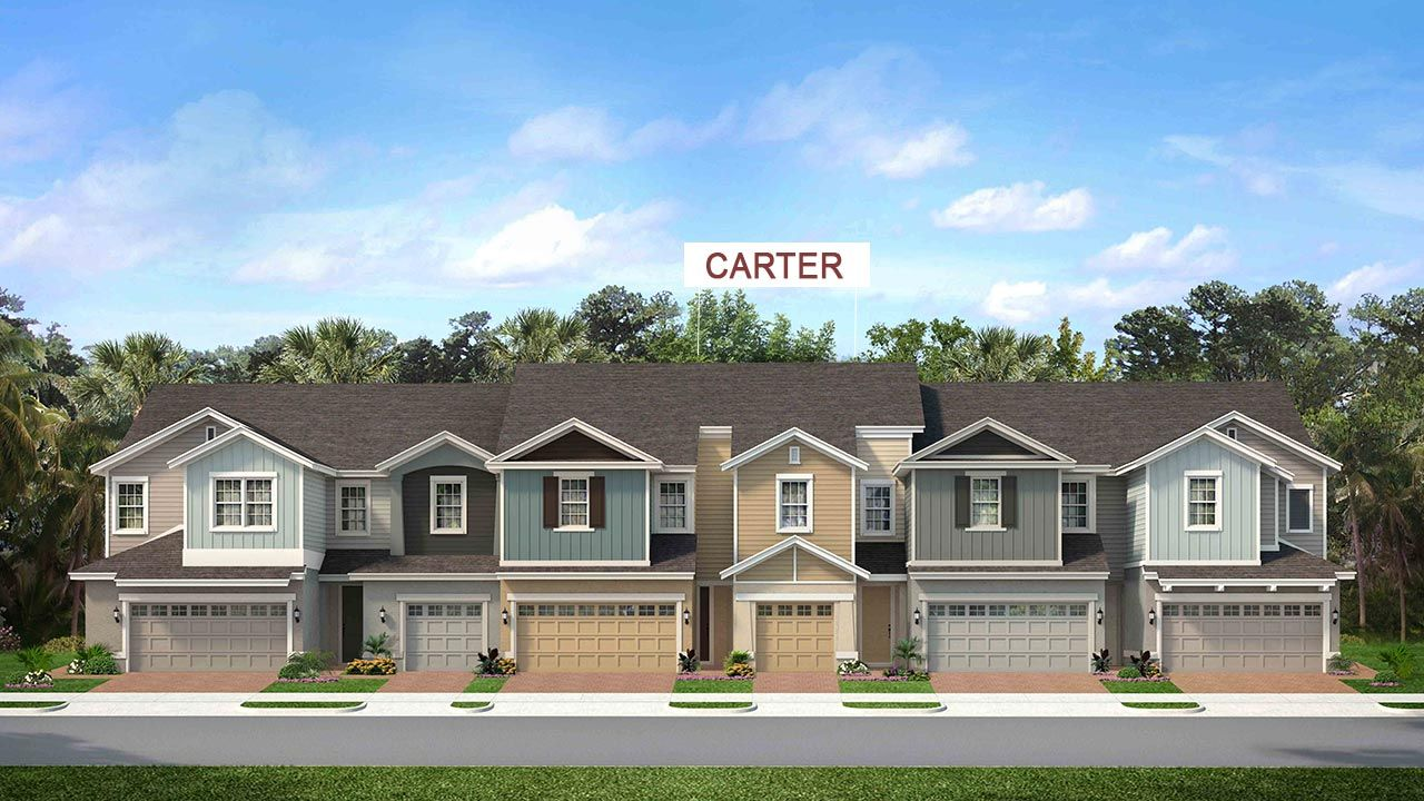 Carter Elevation