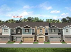Kennedy - FishHawk Ranch: Lithia, Florida - Park Square Residential