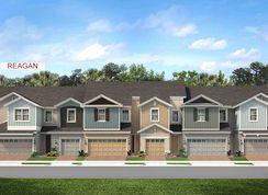 Reagan - FishHawk Ranch: Lithia, Florida - Park Square Residential