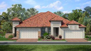Bay - TerraLargo: Lakeland, Florida - Park Square Residential