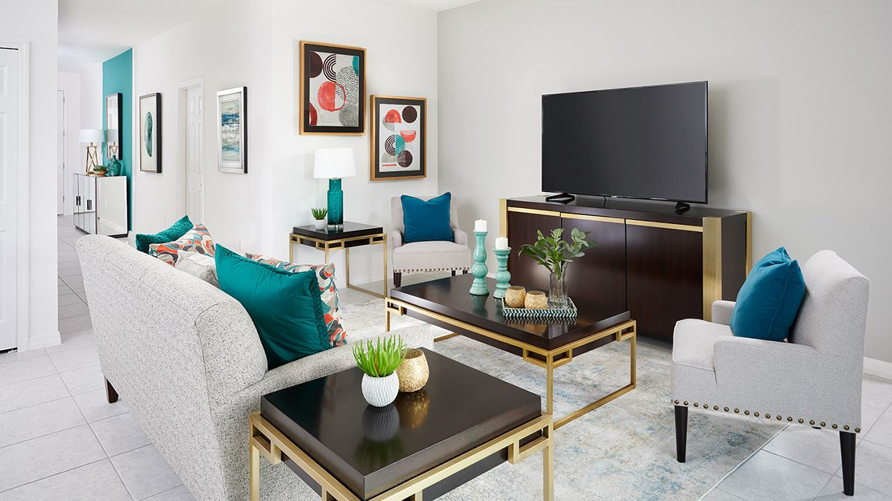 Excite Family Room
