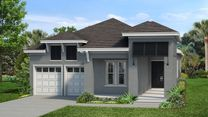 Shorefront Cove by Park Square Residential in Orlando Florida