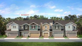 Kennedy - Valencia Isle: Orlando, Florida - Park Square Residential