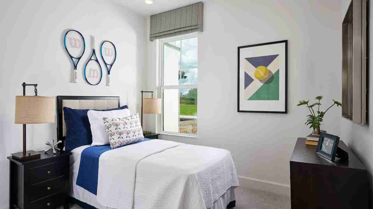 Atlantic - Bedroom 2