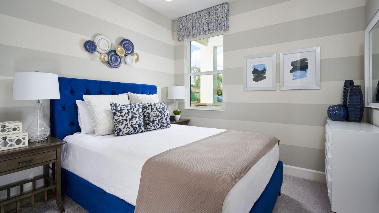 Atlantic - Bedroom 3
