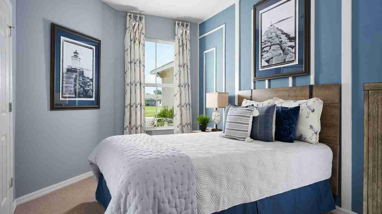 Bay - Bedroom 3