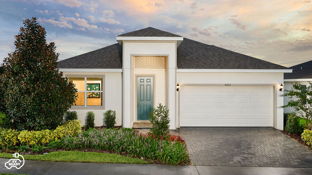 New Homes in Lake County
