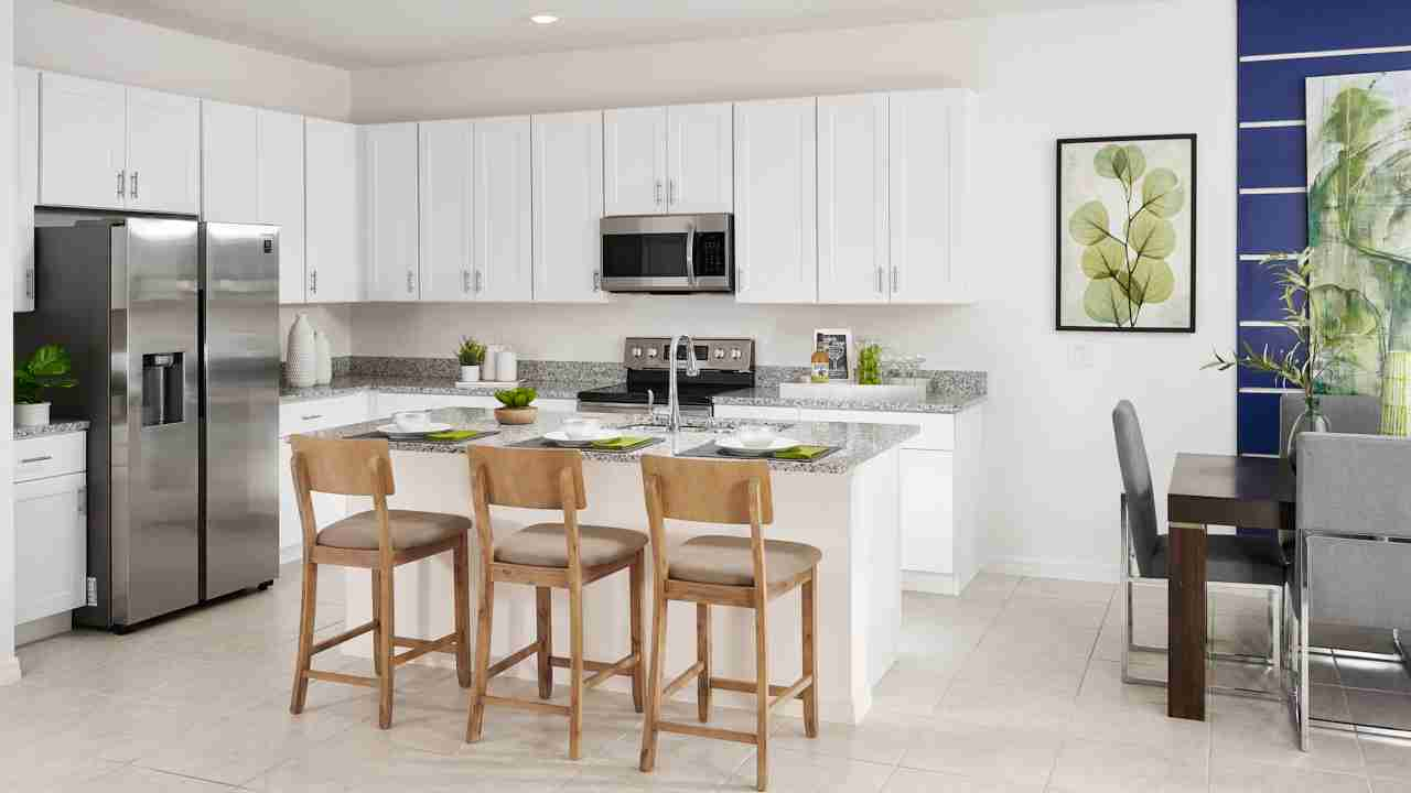 New Construction Homes in Mascotte, FL