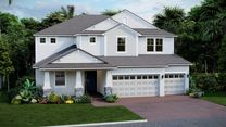 Parkdale Place by Park Square Residential in Orlando Florida