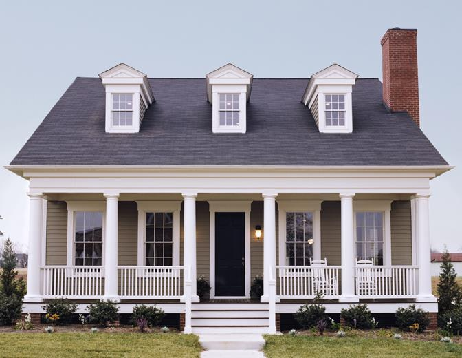 'North Central West Virginia BOYL' by Parker Rose Custom Homes in Morgantown
