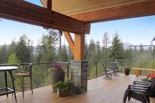 Mountain Rancher - Forever Home Design Center by Parker Rose Custom Homes: Bridgeport, West Virginia - Parker Rose Custom Homes