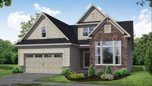 The Devonshire - Woodbridge Villas: Avon Lake, Ohio - Parkview Custom Homes