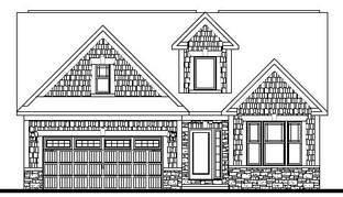 The Edgerton - Woodbridge Villas: Avon Lake, Ohio - Parkview Custom Homes