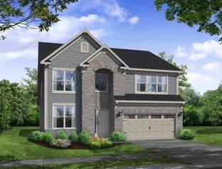 The Camden - Woodbridge Villas: Avon Lake, Ohio - Parkview Custom Homes