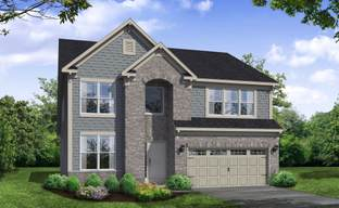 Woodbridge Villas by Parkview Custom Homes in Cleveland Ohio