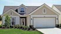 Siedel's Landing Villas by Parkview Custom Homes in Cleveland Ohio