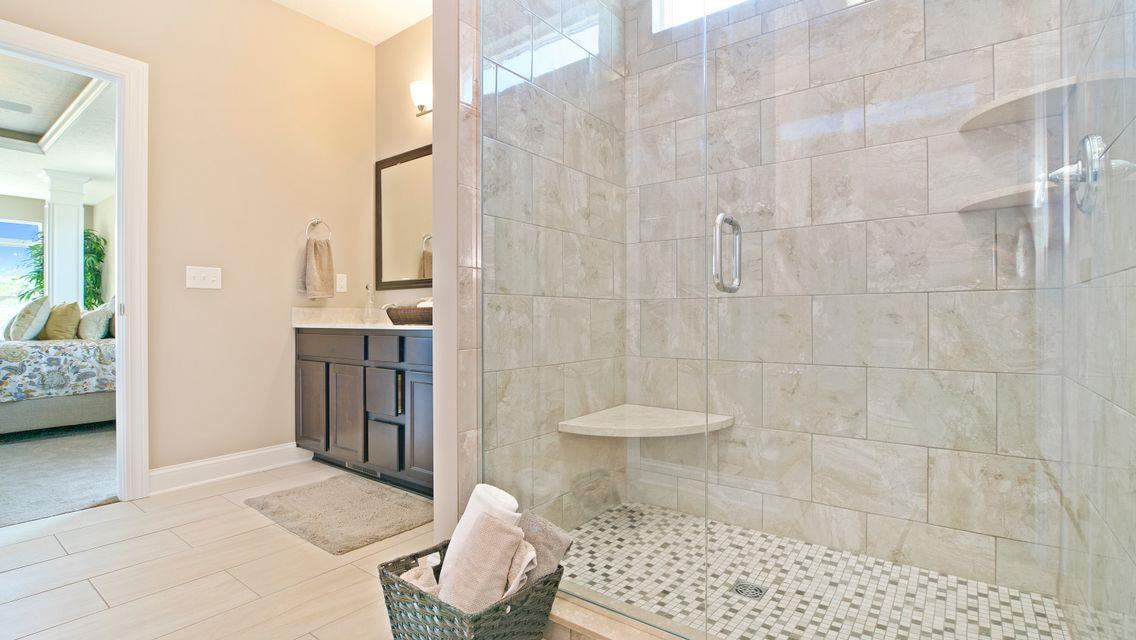 Bathroom featured in the Essex Villa By Parkview Custom Homes  in Cleveland, OH