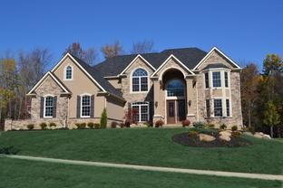 The Winchester - The Preserve at Parkside: Brecksville, Ohio - Parkview Custom Homes