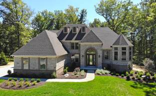 The Preserve at Parkside by Parkview Custom Homes in Cleveland Ohio
