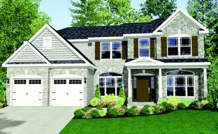 Overlook Pointe by Parkview Custom Homes in Cleveland Ohio