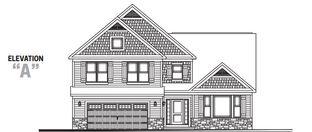 The Lexington - Overlook Pointe: Brunswick, Ohio - Parkview Custom Homes