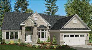 The Montclair - Overlook Pointe: Brunswick, Ohio - Parkview Custom Homes