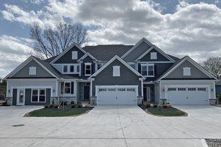 The Capri - Tuscan Village: Avon Lake, Ohio - Parkview Custom Homes