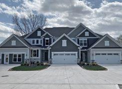 The Emilia - Tuscan Village: Avon Lake, Ohio - Parkview Custom Homes