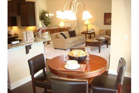 Greatroom-and-Dining-in-Waverly Villa-at-Siedel's Landing Villas-in-Strongsville