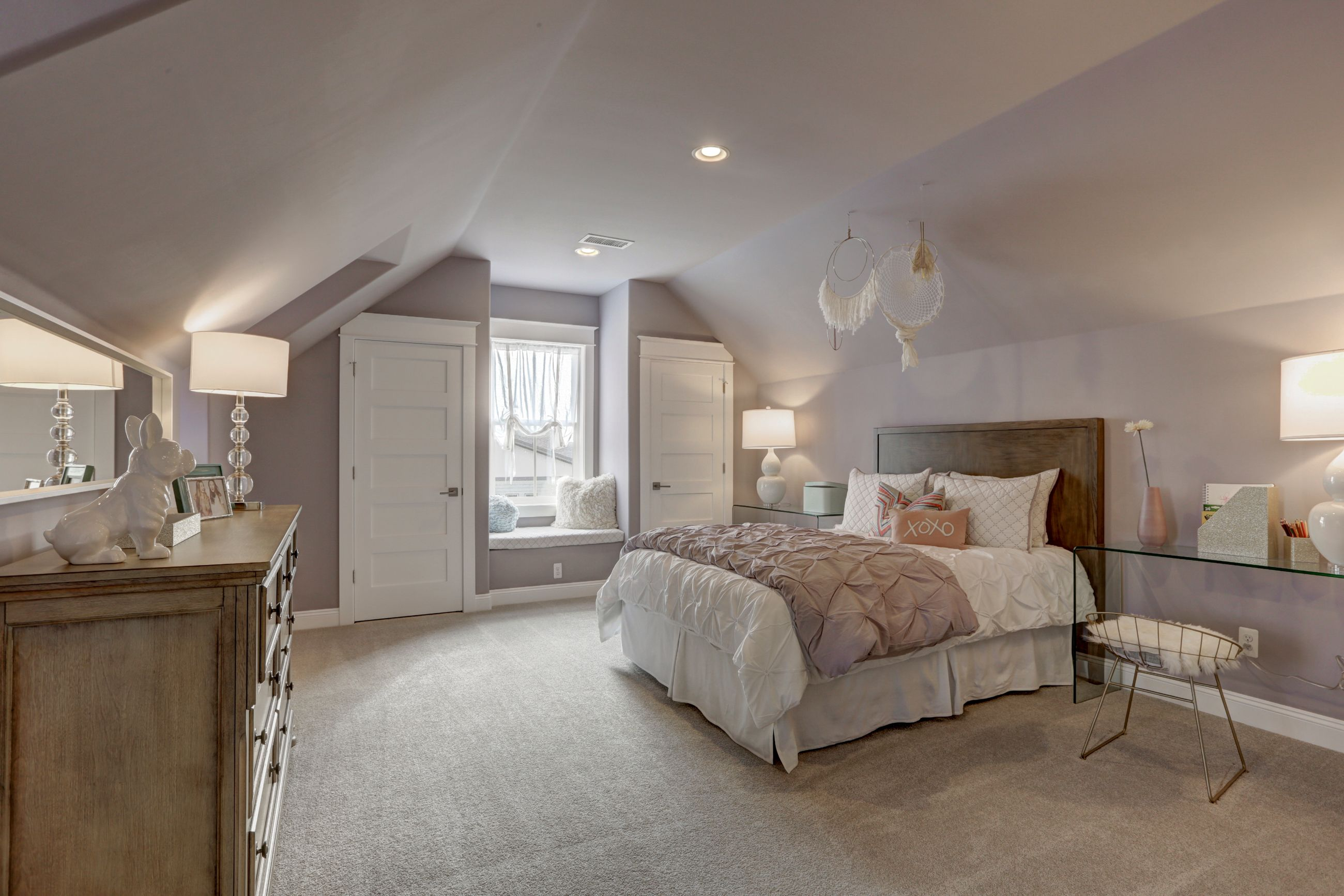 'Sterling Ranch' by Parkwood Homes in Denver