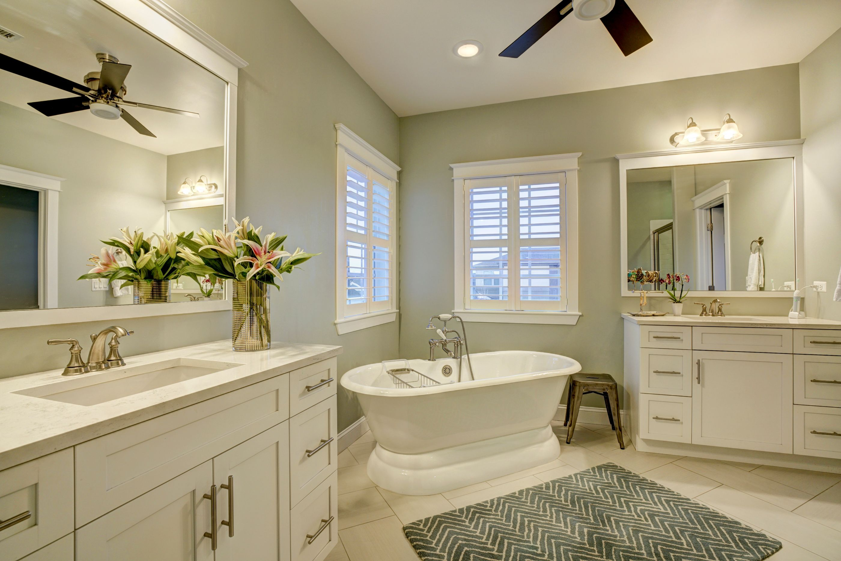 Bathroom featured in The Chestertown - Shenandoah Collection By Parkwood Homes in Denver, CO