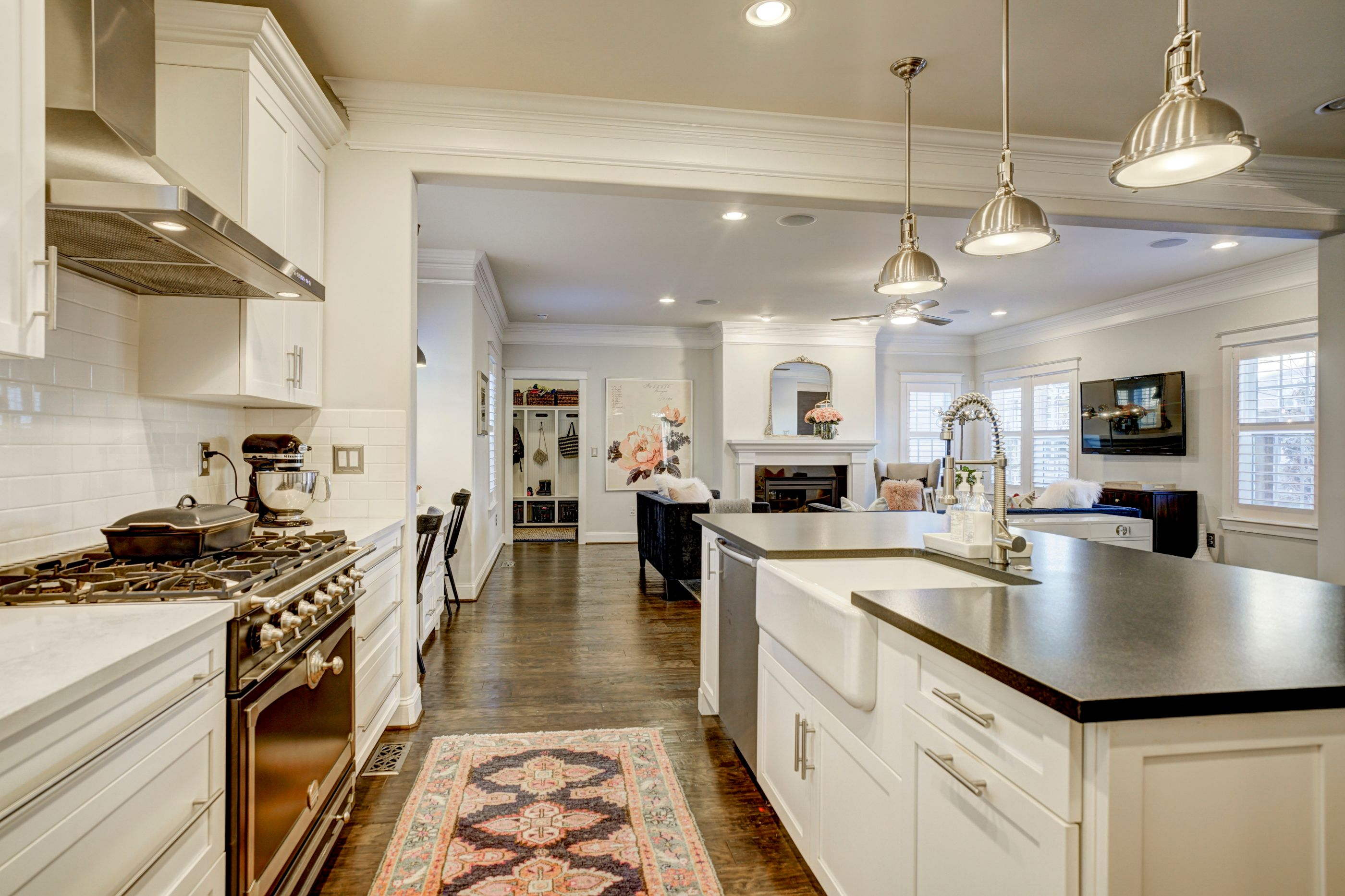 Kitchen featured in The Chestertown - Shenandoah Collection By Parkwood Homes in Denver, CO