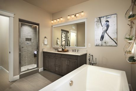 Bathroom-in-The Belmont - Beacon Hill Collection-at-Stapleton-in-Denver