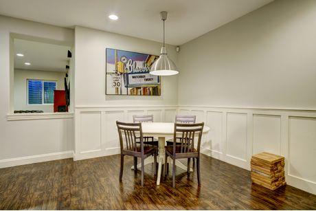 Breakfast-Room-in-The Chestertown - Shenandoah Collection-at-Stapleton-in-Denver
