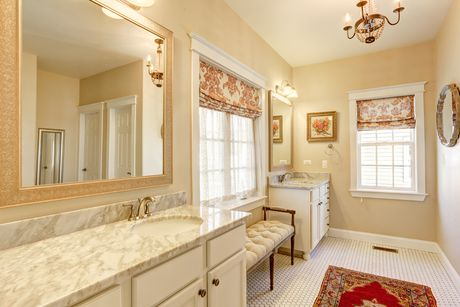 Bathroom-in-The Cape May - Shenandoah Collection-at-Stapleton-in-Denver