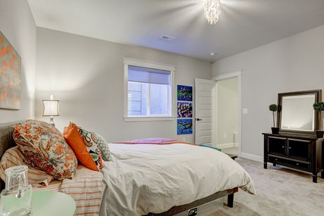 Bedroom-in-The Brookline - Beacon Hill Collection-at-Stapleton-in-Denver