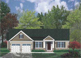 The McFarland - Parry Custom Homes Columbus: Dublin, Ohio - Parry Custom Homes