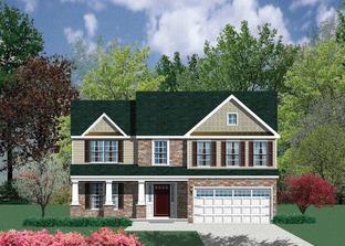 The Summerdale - Parry Custom Homes Columbus: Dublin, Ohio - Parry Custom Homes