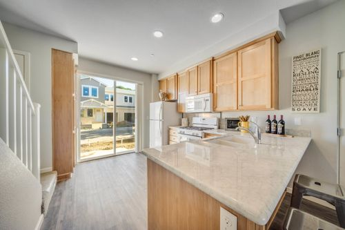 Kitchen-in-Residence B-at-Paseo Vista-in-Santa Rosa