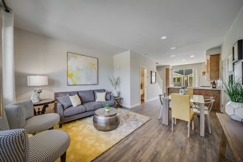 Greatroom-and-Dining-in-Residence B-at-Paseo Vista-in-Santa Rosa