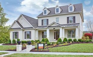 Tap Root Hills Estates by Patterson Company in Nashville Tennessee