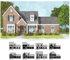 5000 Farmhouse Drive (Hampton)