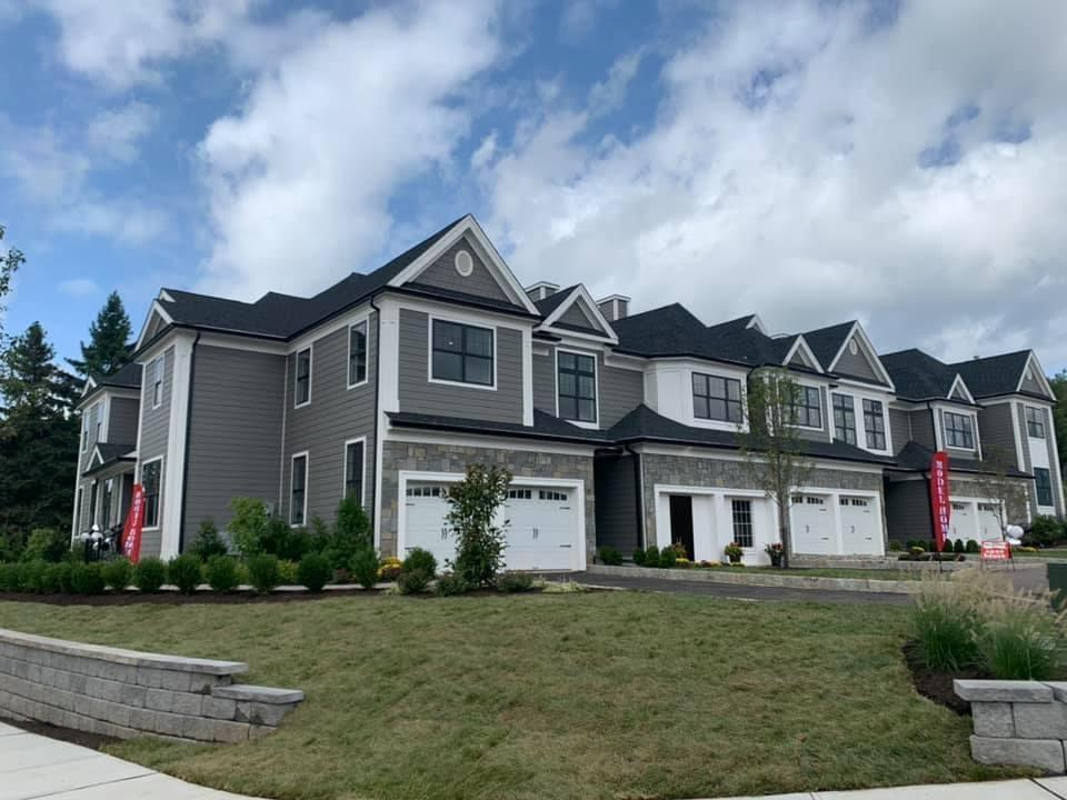 'Watchung Mountain Villas' by Watchung Developers, LLC in Somerset County