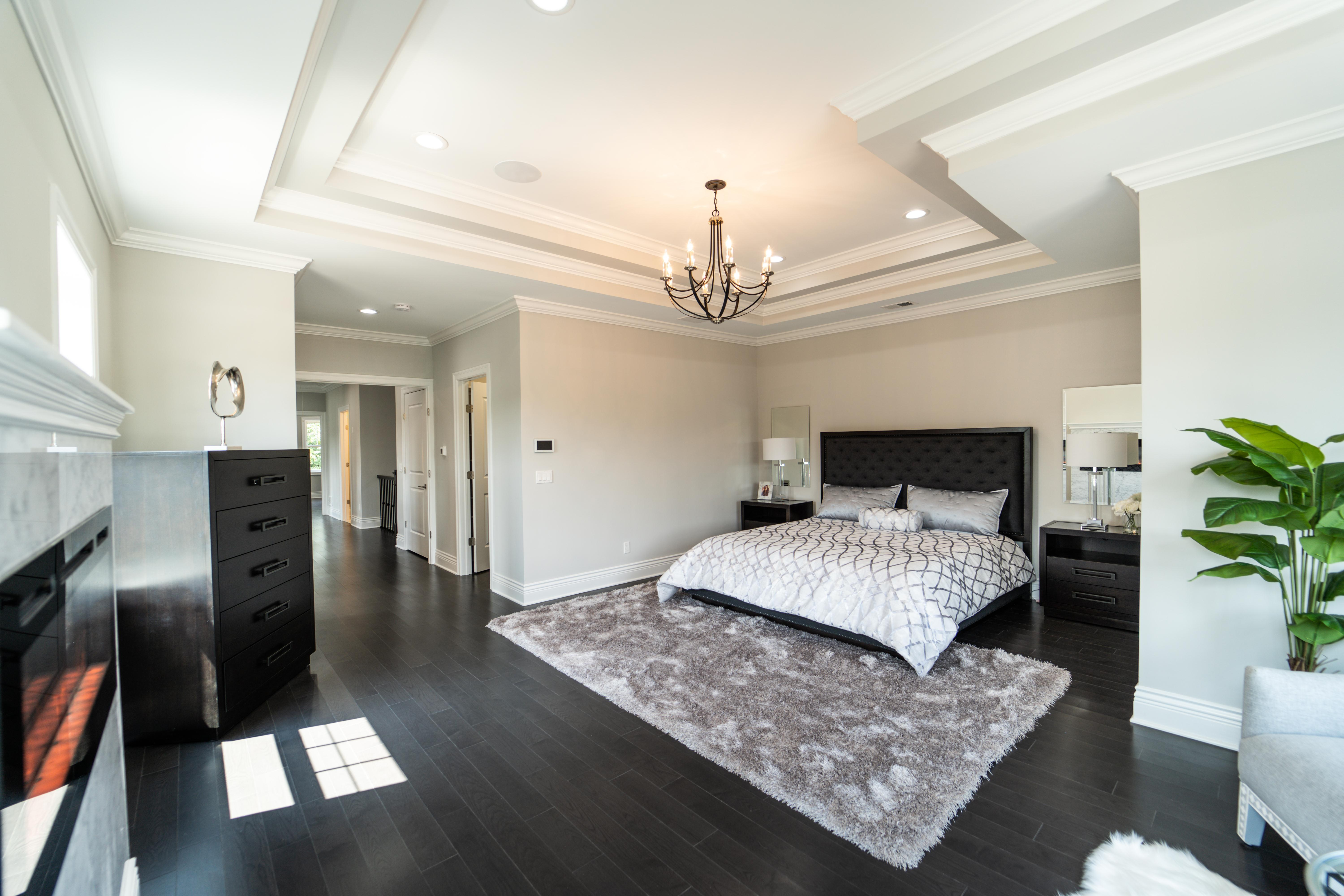 Bedroom featured in the Villa Vizcaya By Paul Anthony Agency in Somerset County, NJ